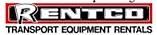 Rentco - Transport Equipment Rentals