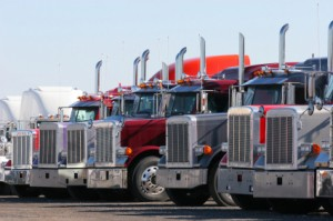 Specialist Fleet Truck Windscreen Repairs and Replacement in Brisbane