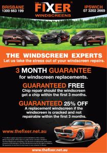 Windscreen Expert